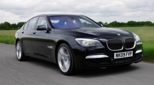 BMW 7 Series M-Sport