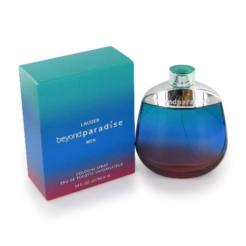 Beyond Paradise for men by Estee Lauder